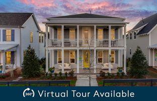 Primrose - Nexton: Summerville, South Carolina - Pulte Homes