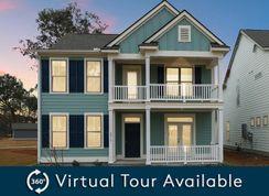 Santee - Oakfield: Johns Island, South Carolina - Pulte Homes