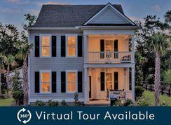 Magnolia - Oakfield: Johns Island, South Carolina - Pulte Homes