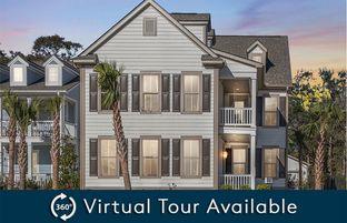 Ravenwood - Oakfield: Johns Island, South Carolina - Pulte Homes