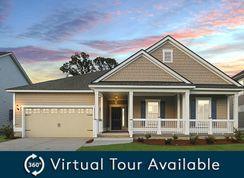 Amberwood - Oakfield: Johns Island, South Carolina - Pulte Homes