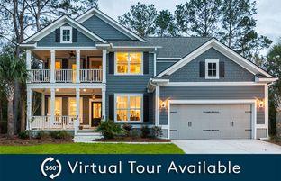 Vanderbilt - Oakfield: Johns Island, South Carolina - Pulte Homes