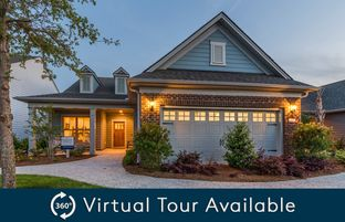 Castle Rock - The Reserve at Stono Ferry: Hollywood, South Carolina - Pulte Homes