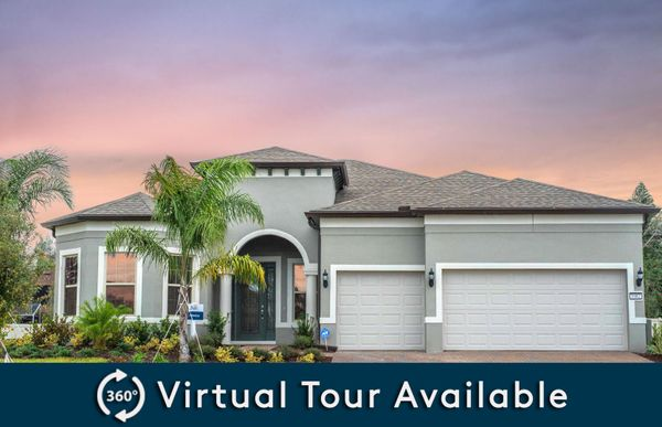 Pinnacle:New Construction Home For Sale at Retreat at Lake Brantley