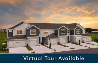 Montenero - Somerset Crossings: Orlando, Florida - Pulte Homes