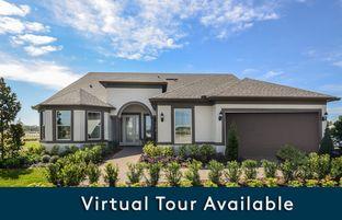 Pinnacle - Split Oak Estates: Saint Cloud, Florida - Pulte Homes