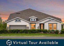 Dockside - Split Oak Estates: Saint Cloud, Florida - Pulte Homes