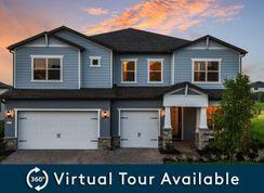 Casabella - Split Oak Estates: Saint Cloud, Florida - Pulte Homes