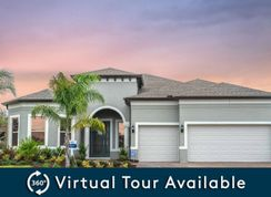 Pinnacle - Sunset Preserve: Orlando, Florida - Pulte Homes