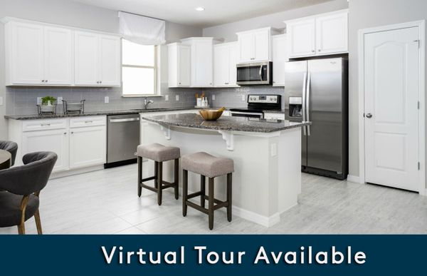 Oasis:Build Your Dream Kitchen with Pulte