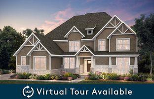 Skyview - Bent Creek: Westfield, Indiana - Pulte Homes