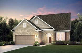 Martin Ray - Mill Ridge Farms: Fishers, Indiana - Pulte Homes