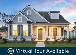 Belleview - Devaun Park: Calabash, South Carolina - Pulte Homes