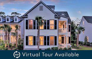Ravenwood - Devaun Park: Calabash, North Carolina - Pulte Homes