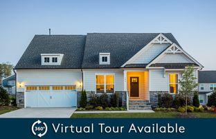Candler - Vermillion: Huntersville, North Carolina - Pulte Homes