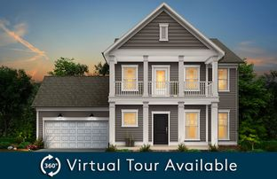 Foxfield - Stonecreek: Fuquay Varina, North Carolina - Pulte Homes
