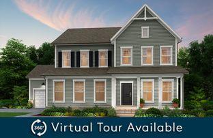 Continental - Stonecreek: Fuquay Varina, North Carolina - Pulte Homes