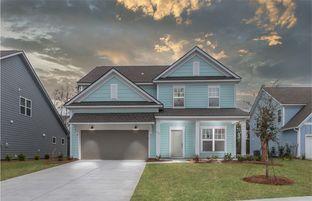 Mercer - RiverLights: Wilmington, North Carolina - Pulte Homes