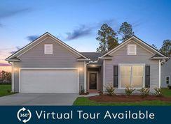Rosemont - Berkshire Forest: Myrtle Beach, South Carolina - Pulte Homes