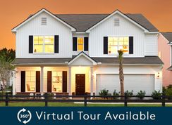 Mitchell - Berkshire Forest: Myrtle Beach, South Carolina - Pulte Homes