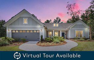 Tangerly Oak - Berkshire Forest: Myrtle Beach, South Carolina - Pulte Homes
