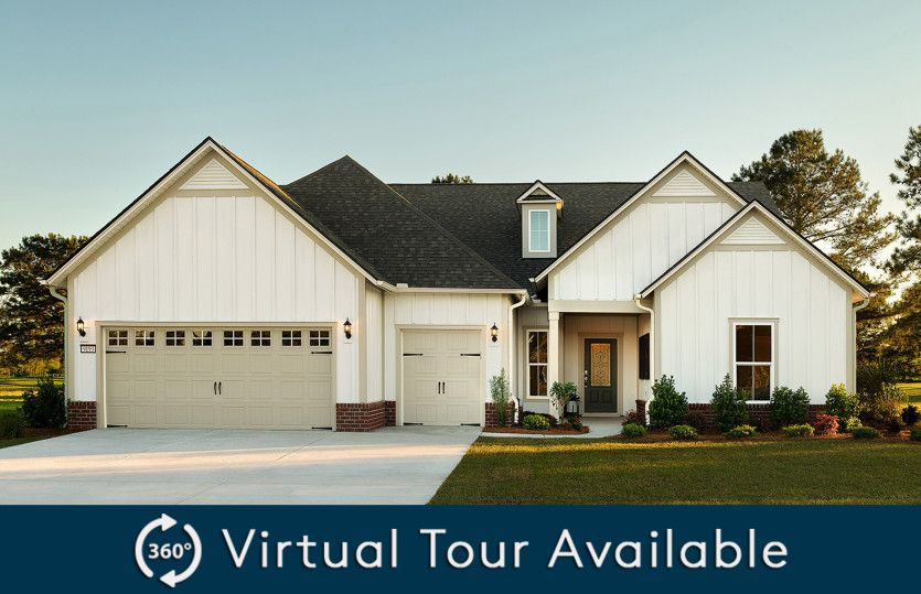 Exterior featured in the Dunwoody Way By Pulte Homes in Myrtle Beach, SC