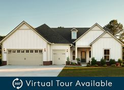 Dunwoody Way - Berkshire Forest: Myrtle Beach, South Carolina - Pulte Homes