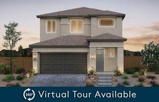 Saffron - Foxtail: Las Vegas, Nevada - Pulte Homes