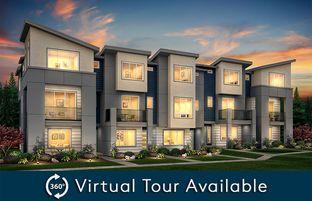 Residence II - Urbane Village: Bothell, Washington - Pulte Homes