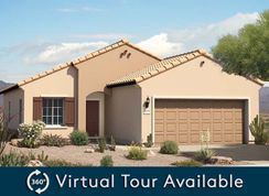 Desert Spoon - Parkside at Anthem at Merrill Ranch: Florence, Arizona - Pulte Homes