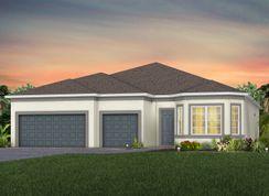 Ashby - Isles of Lake Nona: Orlando, Florida - Pulte Homes