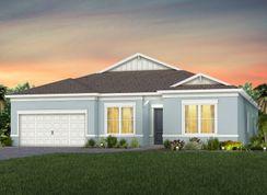 Easley - Isles of Lake Nona: Orlando, Florida - Pulte Homes