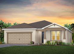 Mystique - Isles of Lake Nona: Orlando, Florida - Pulte Homes