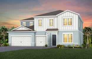 Oakhurst - Isles of Lake Nona: Orlando, Florida - Pulte Homes