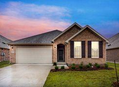 Arlington - Elyson: Katy, Texas - Pulte Homes