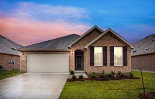 Arlington - Talavera: Richmond, Texas - Pulte Homes