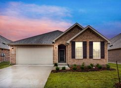 Arlington - The Villages at Harmony: Spring, Texas - Pulte Homes