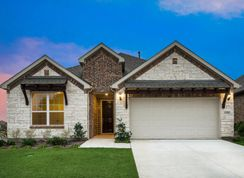 Mooreville - The Villages at Harmony: Spring, Texas - Pulte Homes