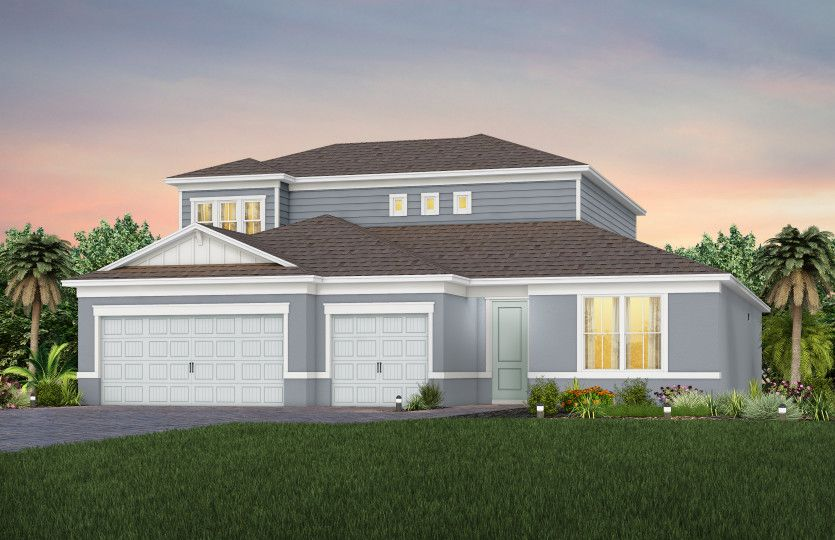 Ashby Grand:New Construction Ashby Grand for Sale - CO1