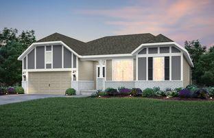 Amberwood - Westmoor: Noblesville, Indiana - Pulte Homes