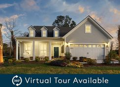 Summerwood - The Reserve at Stono Ferry: Hollywood, South Carolina - Pulte Homes