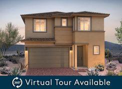 Longmire - Sky Crossing: Phoenix, Arizona - Pulte Homes