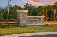 Pinewood Reserve by Pulte Homes in Orlando Florida