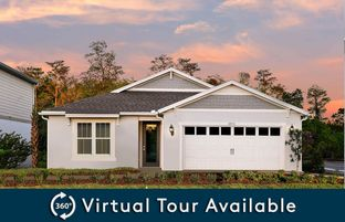 Highgate - Pinewood Reserve: Orlando, Florida - Pulte Homes