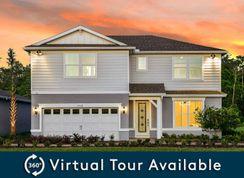 Whitestone - Arden Preserve: Land O' Lakes, Florida - Pulte Homes