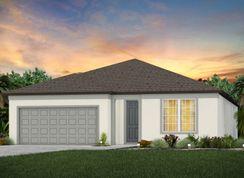Spruce - Oaks of Pasco: Zephyrhills, Florida - Pulte Homes