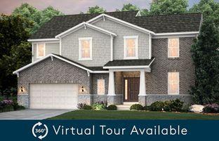 Maple Valley - Pittsfield Glen: Ann Arbor, Michigan - Pulte Homes