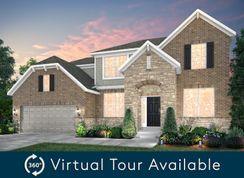 Lauren - Pittsfield Glen: Ann Arbor, Michigan - Pulte Homes