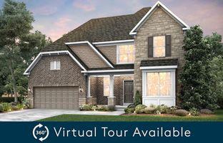 Castleton - Pittsfield Glen: Ann Arbor, Michigan - Pulte Homes