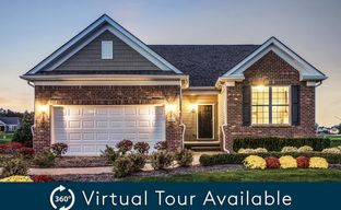 Grandview Estates by Pulte Homes in Detroit Michigan